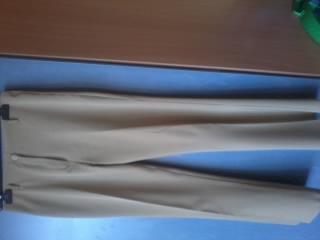 Dámske elegantné nohavice, 38