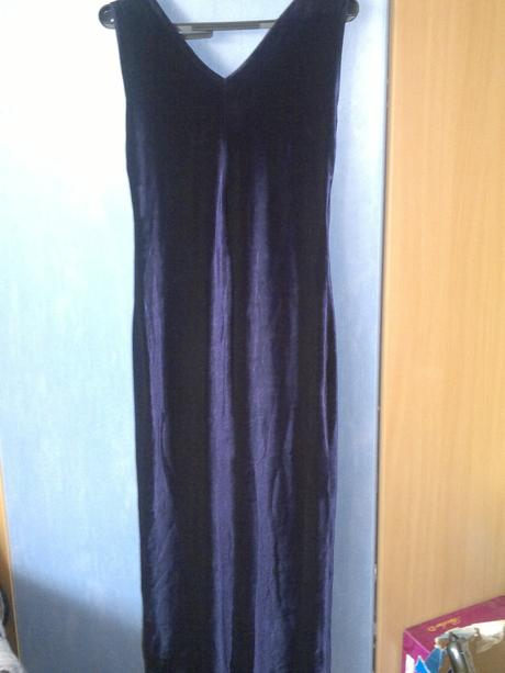 Dámske spoločenské  šaty, XL
