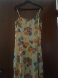 Letné žlté šatky, 38