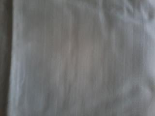 Posteľné bavlnené oblečenie na vankúš,