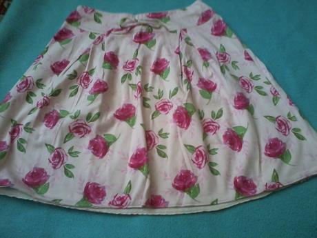 Ružičková suknička, 152