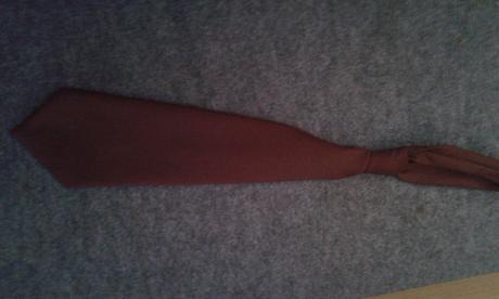 Staršia pánska kravata, 56