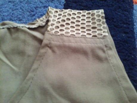 Súprava nohavice + vestička, 98