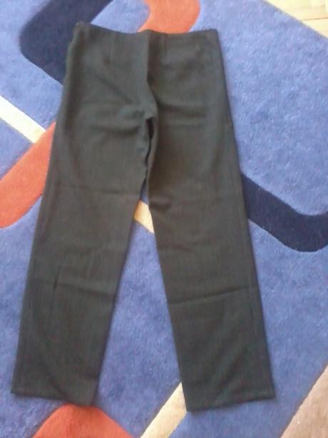 Zelené nohavice, XL