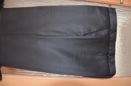 Pánský oblek KOUTNÝ, 60