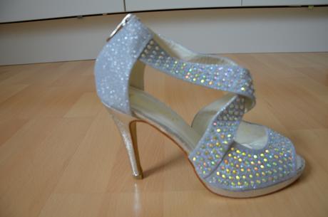 páskové boty, 39