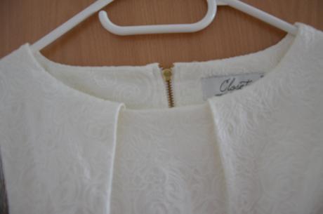Šaty Closet, 38