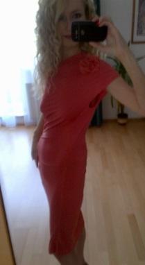 Šaty Denny Rose S-M, 36