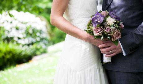 Koordinace svatebního dne,