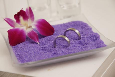 Organizace a koordinace svatby, výroba dekorace,