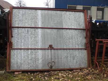 garážové dvere,