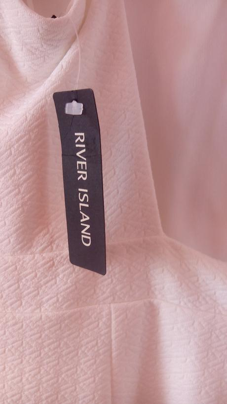 šaty zn. River Island , 40