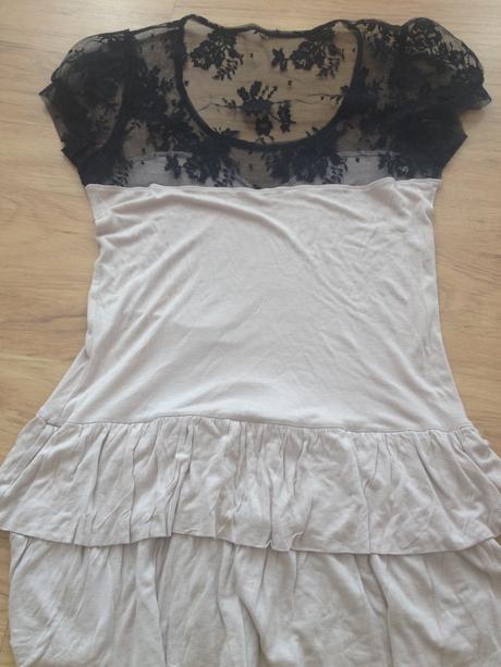 Tunika alebo šaty, 38