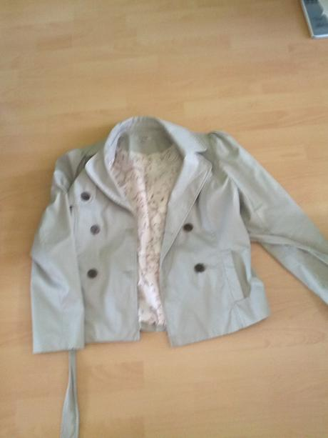 Kabátik, 40