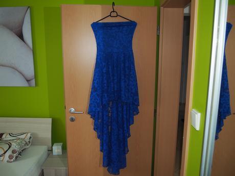 Originálne šaty , 38