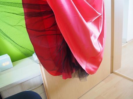Šaty morská panna, 38