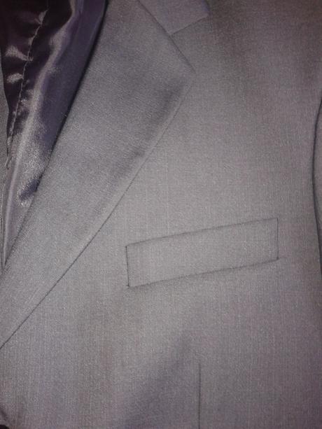 trojdielny oblek 48/50, 48