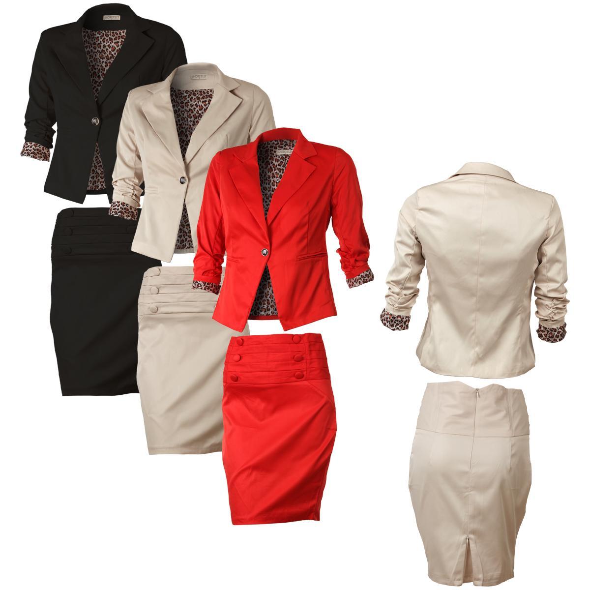 10f2a3a4a Dámske spoločenské oblečenie - Sukňový kostým, 38 | Svadobné shopy ...