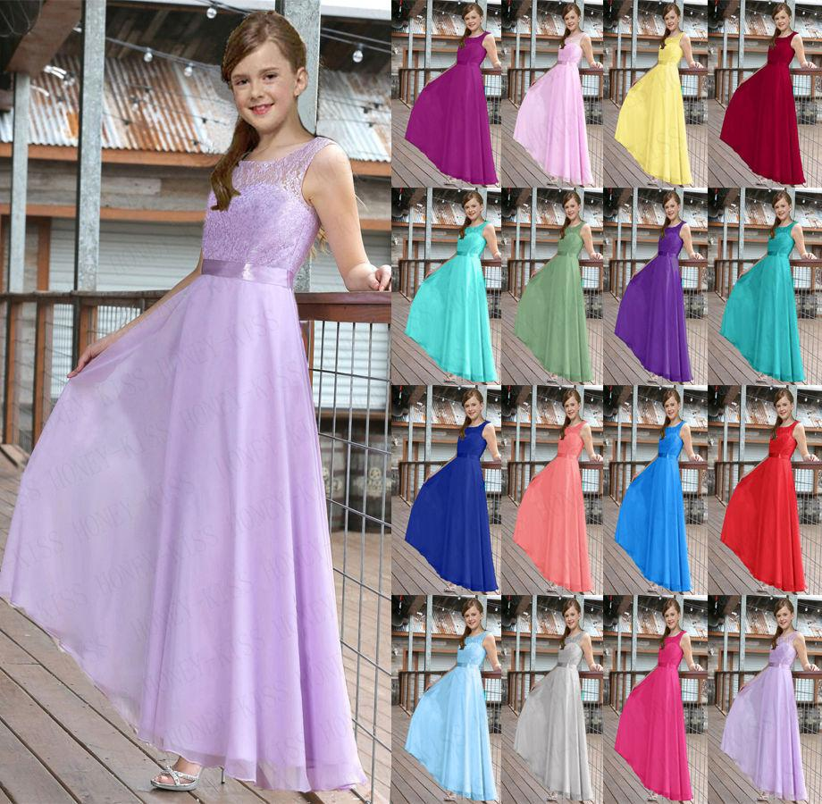9b58605bdc1e Detské spoločenské šaty