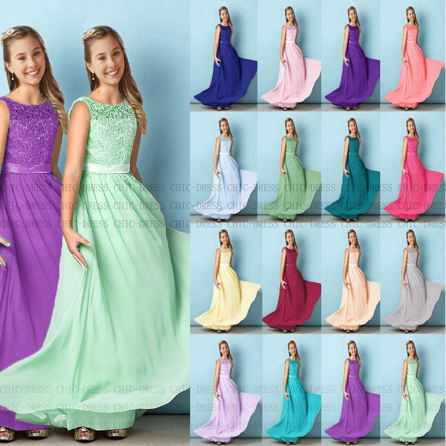 1a06a1eaee81 Detské spoločenské šaty