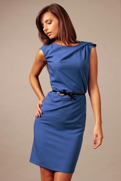 Púzdrové šaty, 40