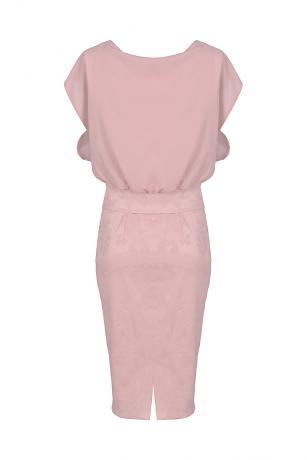 Púzdrové šaty, 42