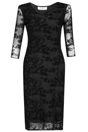 Púzdrové šaty, 44