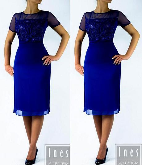 Púzdrové šaty, 50