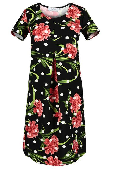 Púzdrové šaty, 58
