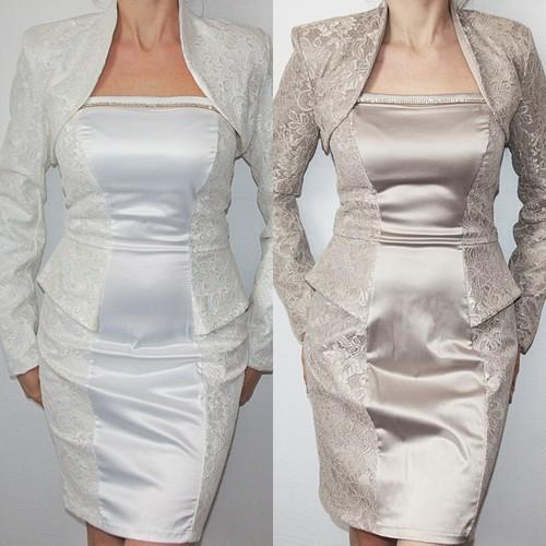 2d1be2d8e5b7 Spoločenské šaty - Svadobné inšpirácie
