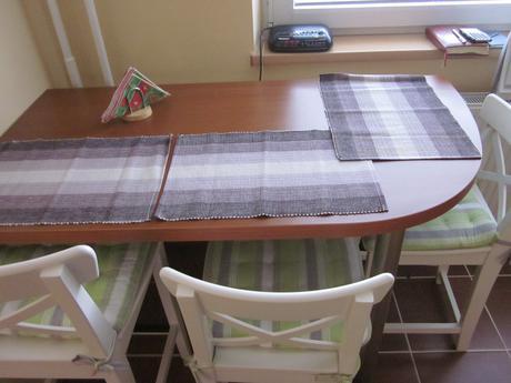 Atypický stôl,