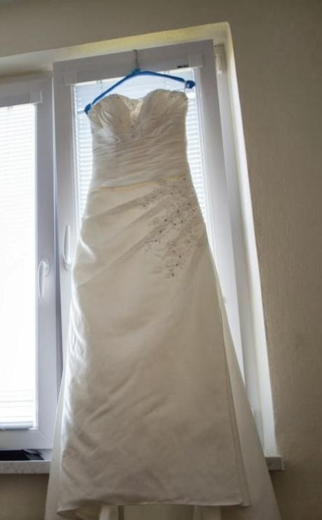 Jedinečné svadobné šaty, 34