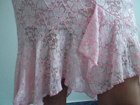 Šaty růžové, 36