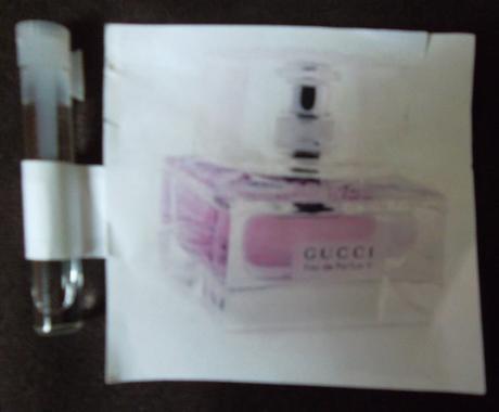 Vzorek Gucci Eau de Parfum ,