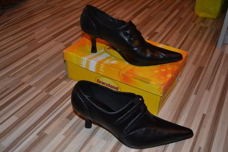 Boty na jehlovém podpatku - Graceland, 40, 40