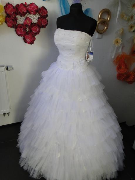 extravagantne svadobné šaty, 38