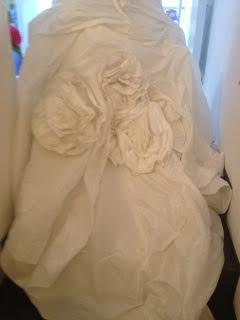 Značkové svadobné šaty AKCIA, 38