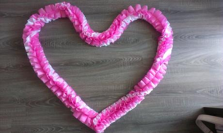 Ružové girlandy,