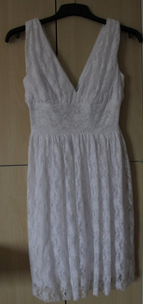 Krajkové šaty ever pretty 5bc5048f1f
