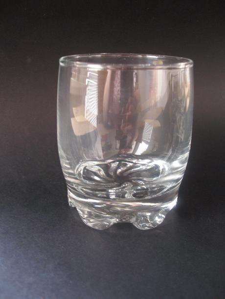 Sklenené poháre,