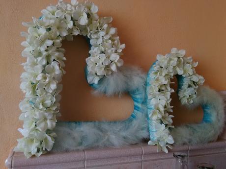 Srdce za novomanželov ,