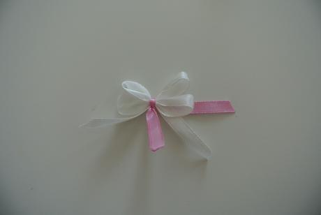 Růžovobílé vývazky,