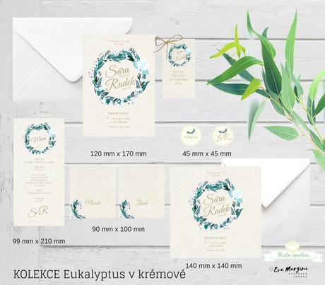 Eucalptus v přírodní, www.budeveselka.cz,