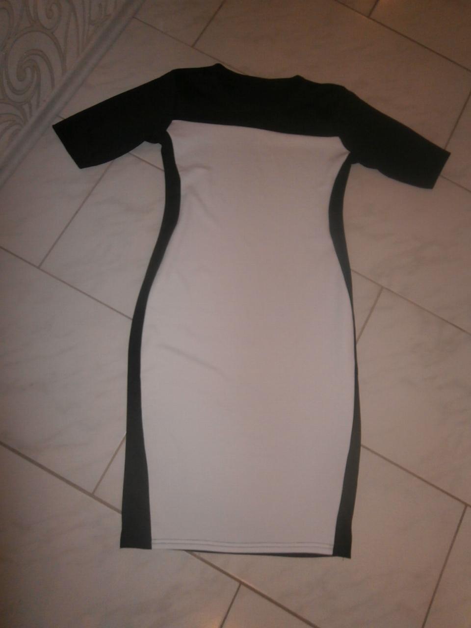 Pekné šaty opticky zužujú 110b823d563