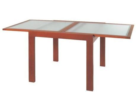 stôl+4stoličky,