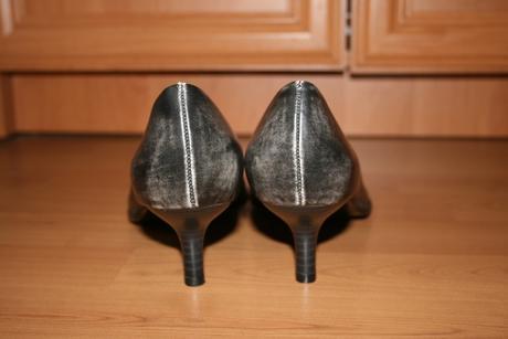Elegantné topánky, 39