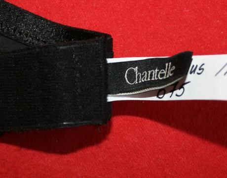 Podprsenka Chantelle, 75B