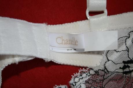 Podprsenka Chantelle, 75D