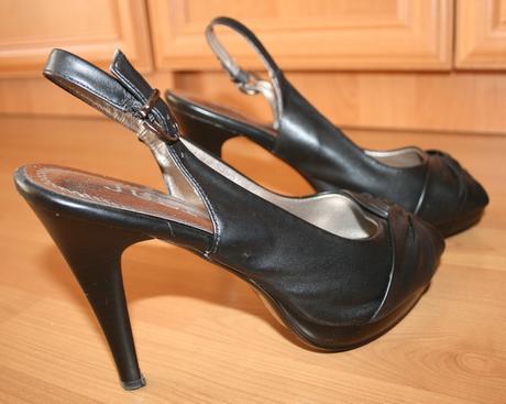 Sandále, 39