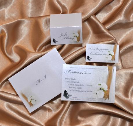 Svadobné sady 10x15 na perleťovom papieri,